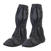 SCOYCO賽羽摩托車雨鞋套摩旅騎行靴子裝備女夏季機車防水鞋男高幫