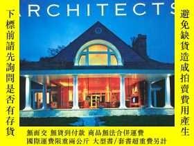 二手書博民逛書店Leading罕見residential architects傳奇別墅Y19216 THE PERFECT H