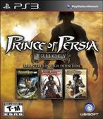 PS3 Prince of Persia Trilogy HD 波斯王子 三部曲HD(美版代購)
