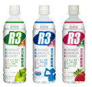 維維樂 R3活力平衡飲品Plus-500ml(柚子/草莓/蘋果)x1罐