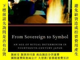 二手書博民逛書店From罕見Sovereign To SymbolY255562 Thomas Donald Conlan O