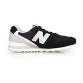 NEW BALANCE 女復古慢跑鞋(免運 麂皮 996系列 NB N字鞋 標準楦≡體院≡ WL996COB_1