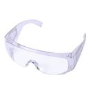 【GG301B】透明護目鏡S10B 安全防護鏡 安全眼鏡 防風沙 防塵 EZGO商城