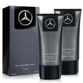 Mercedes Benz 賓士帝耀非凡男性沐浴精(150ml)X2入★ZZshopping購物網★