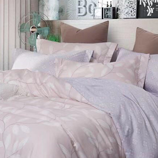 床包 / 雙人【許願小樹】含兩件枕套  3M頂級天絲  吸濕排汗專利  戀家小舖台灣製