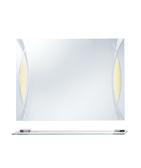 《修易生活館》 凱撒衛浴 CAESAR 鏡子全系列 M719 附燈防霧化妝鏡
