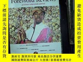 二手書博民逛書店fore罕見Word reviews 前言評論 7Y180897