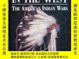 二手書博民逛書店To罕見Live and Die in the West: Th
