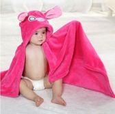 春秋夏季嬰兒絨抱被新生兒用品初生抱毯嬰幼兒包巾寶寶包被薄 生日禮物
