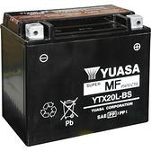 YUASA 湯淺 YTX20L-BS 機車電瓶/電池 正廠零件★全館免運費★『電力中心』