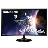 Samsung 三星 C32F39MFUC 32型 VA面板 1800R 曲面多媒體顯示器 (附遙控器)