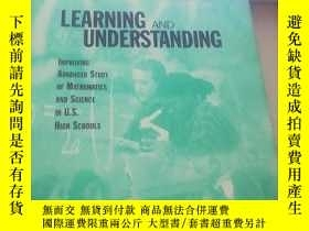 二手書博民逛書店Learning罕見and Understanding: Imp