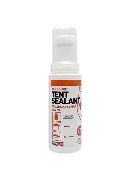 【速捷戶外露營】美國McNETT GEAR AID 11000 TentSure帳篷地布防水劑
