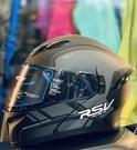 RSV安全帽,TESLA可樂帽,騎兵/消光黑灰