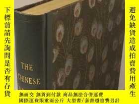 二手書博民逛書店稀見!【包罕見】The Chinese Drama: From