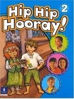 二手書博民逛書店 《Hip Hip Hooray, Level 2 (Student Book with Practice Pages)》 R2Y ISBN:0130612022│Eisele