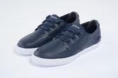 LACOSTE 男鞋 深藍色 / 皮質 -ESPARRE DECK 318 1 - 鞋款 ( 36CAM0021-NV1) 18C
