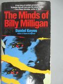 【書寶二手書T5/原文小說_HQV】The Minds of Billy Milligan_Keyes, Daniel