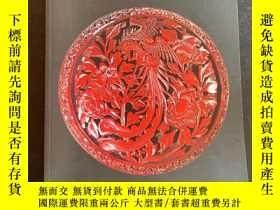 二手書博民逛書店lacquer罕見from collection of derek Clifford by Spink 1995年