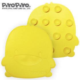 黃色小鴨 沐浴安全防滑墊 (6入1組)
