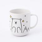 ‧俏皮可愛動物圖案設計 ‧杯口寬大,方便清洗 ‧冷熱飲皆宜,實用性高