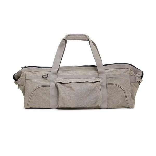 easyoga 瑜珈背袋 Carry-All 全攜式帆布瑜珈背袋 - 淺咖