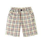 『小鱷魚童裝』格紋短褲(02號~06號)553648