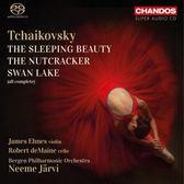 【停看聽音響唱片】【SACD】柴可夫斯基:全本三大芭蕾舞曲-睡美人、胡桃夾子、天鵝湖