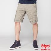 BOBSON 男款貼袋短褲(190-72)