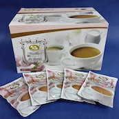 (限定 貨運/宅配)【品皇咖啡】『新品』哈拉里白咖啡即溶三合一咖啡, 38g*68入 量販盒裝