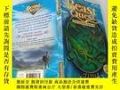 二手書博民逛書店Beast罕見Quest:The Monster Squid 野獸任務:怪物烏賊Y200392