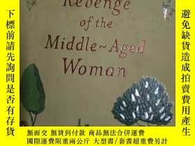 二手書博民逛書店Revenge罕見of the Middle-Aged Woma