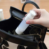 【滿499折100】WaBao 便攜式洗護用品收納瓶子 分裝瓶 (翻蓋瓶50ml-3個入) =D0A053-5=
