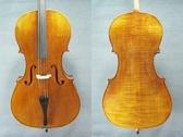 大提琴 Soleil 專業級B SC-600