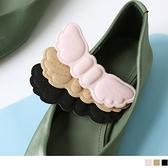 《SD0316》鞋材.翅膀呵護!腳跟防磨立體貼片 OrangeBear