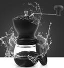 磨豆機 手搖磨豆機可水洗手動磨咖啡豆機咖啡豆研磨器手磨磨粉的咖啡器具【快速出貨八折下殺】
