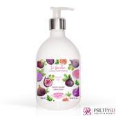 Institut Karite Paris 巴黎乳油木 無花果花園香氛液體皂(500ml)-公司貨