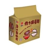 維力麻醬包麵85Gx5【愛買】