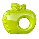 貝親 冰涼固齒器 蘋果