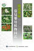 (二手書)鹿港地區常見藥用植物圖鑑