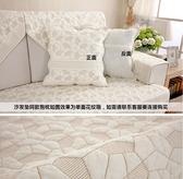 沙發墊純棉四季布藝簡約冬季坐墊現代通用沙發套靠背防滑沙發巾罩 快速出貨