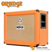 "Orange PPC212OB 2X12""電吉他音箱箱體 Open Back (120瓦) 【PPC-212OB】"