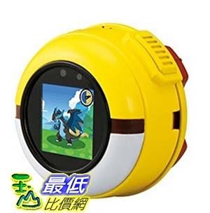 [東京直購] Takara Tomy B01C812Q9G Pokemon poke out Gacha 2.0 yellow 神奇寶貝 精靈寶可夢