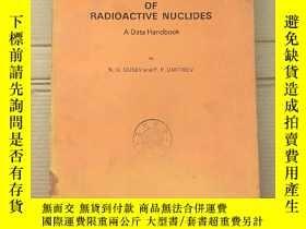 二手書博民逛書店quantum罕見radiation of radioactive nuclides(P2326)Y17341