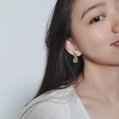 耳環潮個性925純銀耳釘