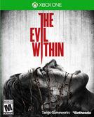 X1 The Evil Within 邪靈入侵(美版代購)