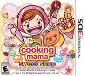 3DS 妙廚老媽:我的甜點屋(美版代購)