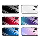 小米8手機殼玻璃紀念版探索全包防摔硅膠保護套8se創意潮男女款八 創想數位