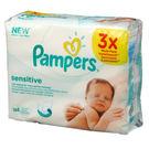 幫寶適 嬰兒 濕紙巾 敏感 肌膚 系列 ...