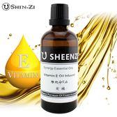 (維他命E油浸泡油)1L 基礎植物油 按摩油 基底油